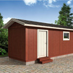 Ultimate Yard Storage Shed 14