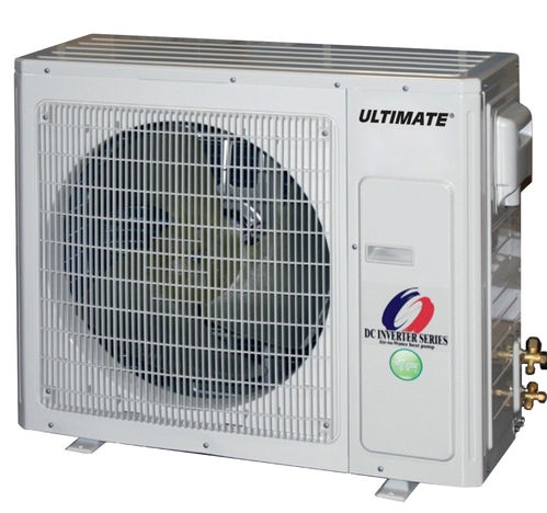 Ultimate 10 kW Vesi-Ilpo + Ultimate 10 Luxury ilp