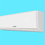 UltimateCool 09/R32 Inverter Heat pump